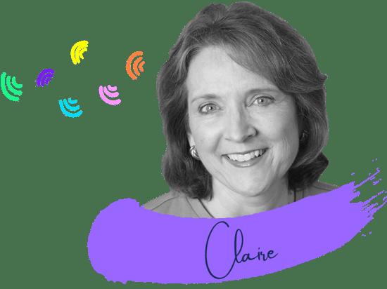 Claire-customer-love