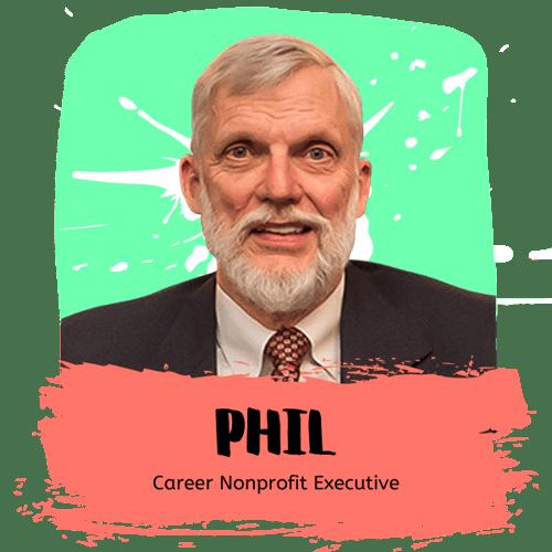 Phil Collyer