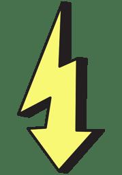bolt arrow 3