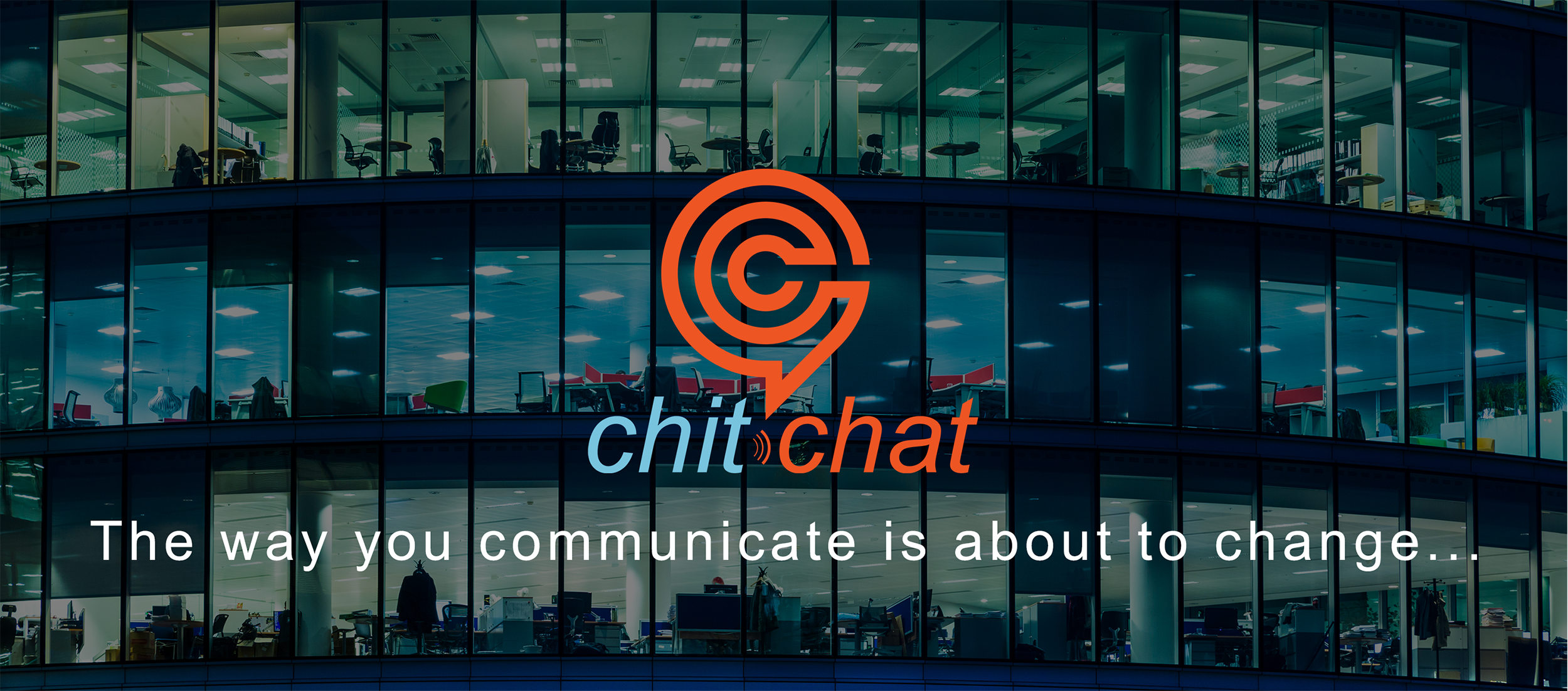 hosted VoIP-chitchat