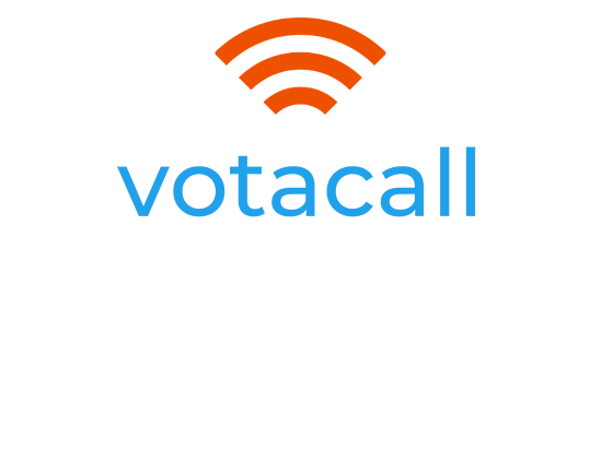 votacall one-white-800x700