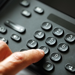Need a Sample Auto Attendant Script for your Hosted VoIP System?