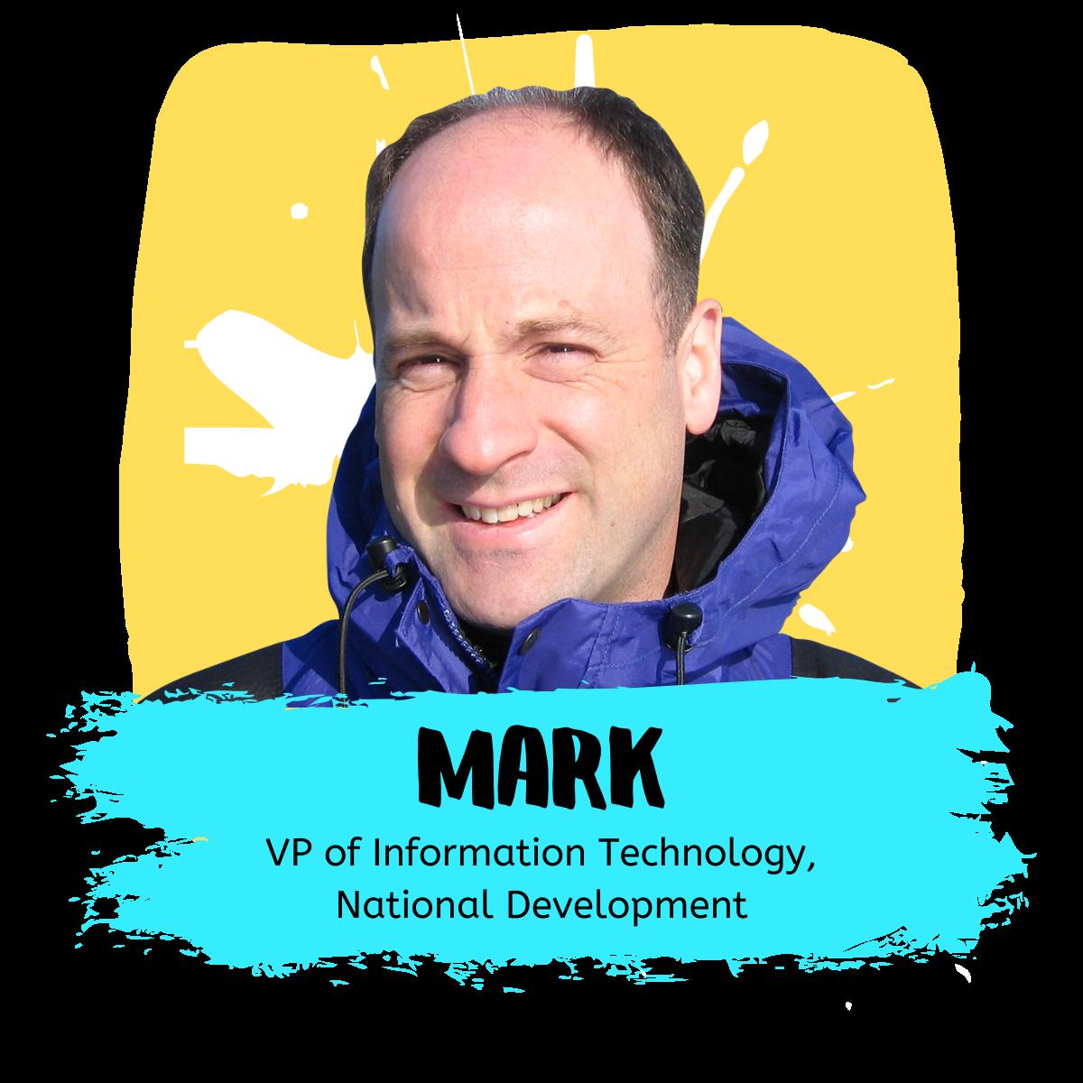 Mark Webb 2