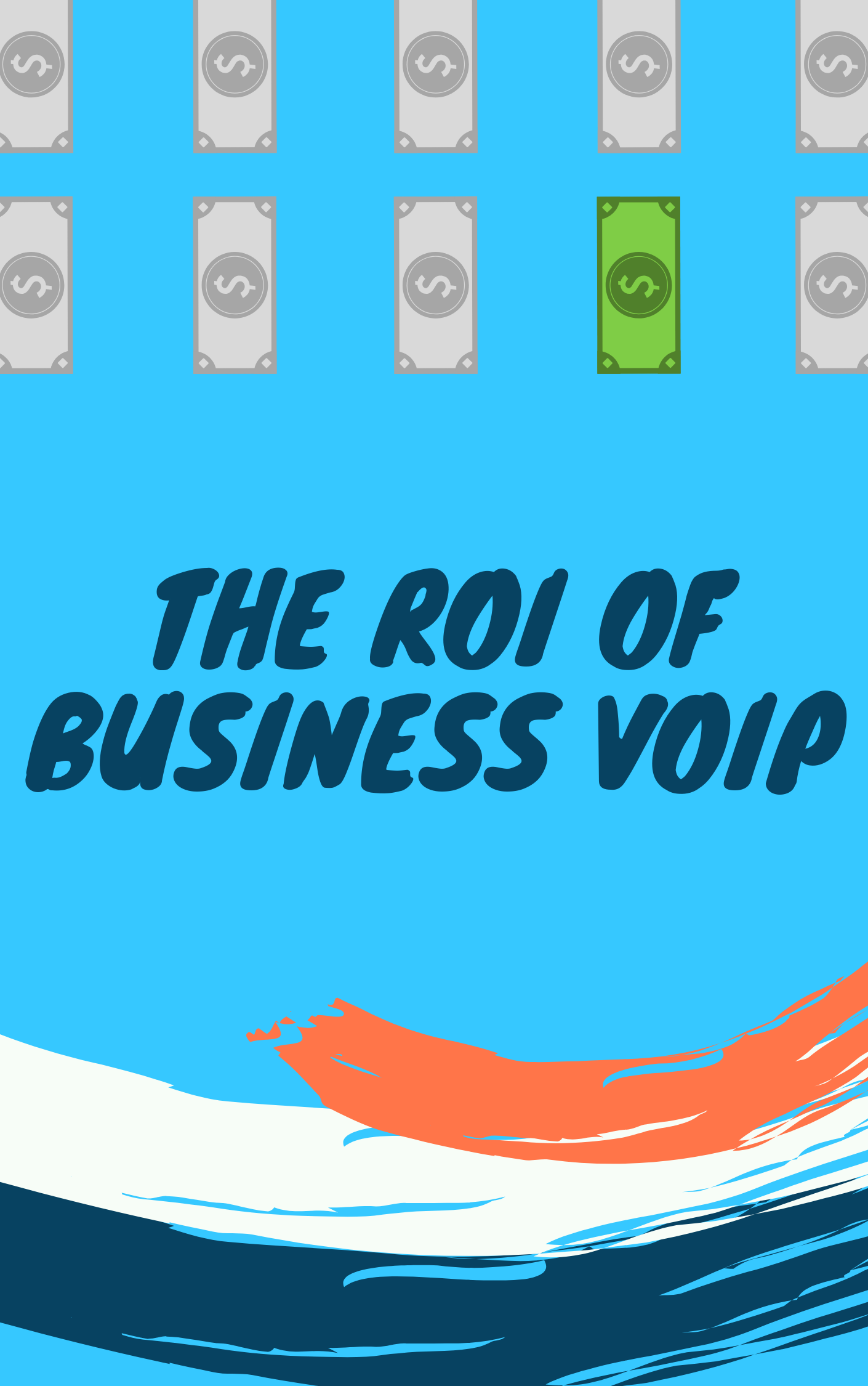 ROI of Business VoIP