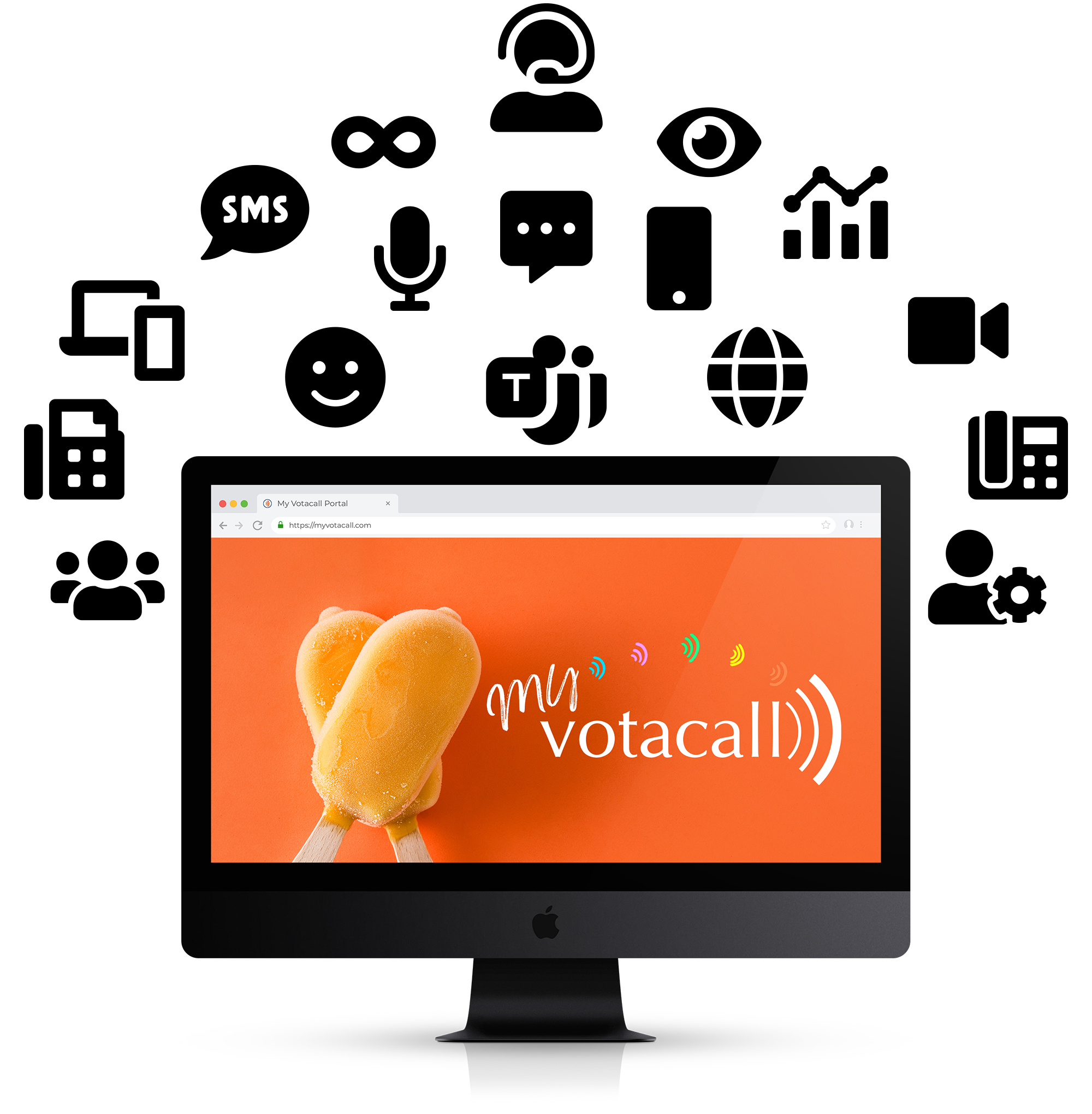 my-votacall-access-is-everything-popsicle