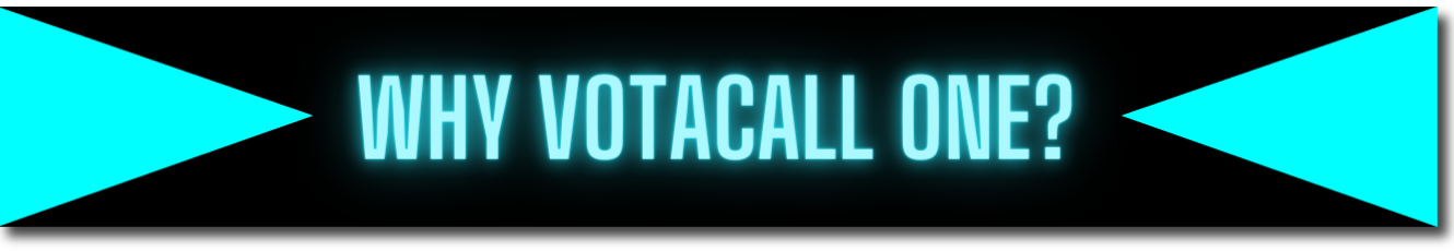 why Votacall VoIP 2
